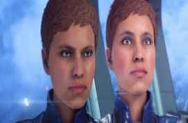 Mass Effect Andromeda UPDATE 1